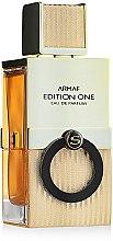 Parfüm, Parfüméria, kozmetikum Armaf Edition One - Eau De Parfum