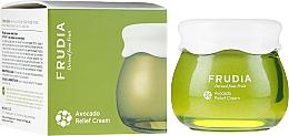 Parfüm, Parfüméria, kozmetikum Regeneráló arckrém avokádó kivonattal - Frudia Relief Avocado Cream