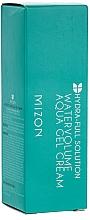 Parfüm, Parfüméria, kozmetikum Ultra hidratáló gél-krém - Mizon Water Volume Aqua Gel Cream