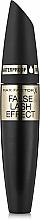 Parfüm, Parfüméria, kozmetikum Szempillaspirál - Max Factor False Lash Effect Waterproof