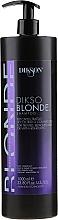 Parfüm, Parfüméria, kozmetikum Sampon világos hajra - Dikson Dikso Blonde Shampoo