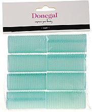 Parfüm, Parfüméria, kozmetikum Hajcsavaró, 28 mm, 8 db - Donegal Hair Curlers