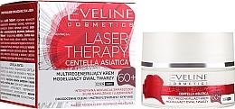 Parfüm, Parfüméria, kozmetikum Arckrém 60+ - Eveline Cosmetics Laser Therapy Centella Asiatica 60+