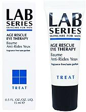 Parfüm, Parfüméria, kozmetikum Szemkörnyékápoló krém - Lab Series Age Rescue + Eye Therapy