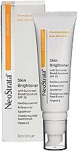 Parfüm, Parfüméria, kozmetikum Világosító arckrém - Neostrata Enlighten Skin Brightener SPF25