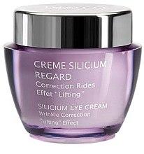 Parfüm, Parfüméria, kozmetikum Szilicium szemkontúr krém - Thalgo Silicium Eye Cream