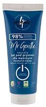 Parfüm, Parfüméria, kozmetikum Tusfürdő férfiaknak - 4Organic Mr. Gentle Man Shower Gel