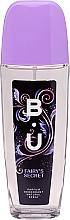 Parfüm, Parfüméria, kozmetikum B.U. Fairy Secret - Dezodor