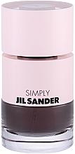 Parfüm, Parfüméria, kozmetikum Jil Sander Simply Poudree Intense - Eau De Parfum