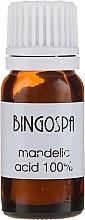 Parfüm, Parfüméria, kozmetikum 100% Mandulasav - BingoSpa