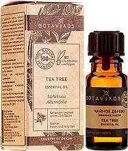 """Parfüm, Parfüméria, kozmetikum Illóolaj """"Teafa"""" - Botanika Tea Tree Essential Oil"""