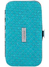 Parfüm, Parfüméria, kozmetikum Manikűr készlet, 5 eszköz - Gabriella Salvete Tools Manicure Kit Blue