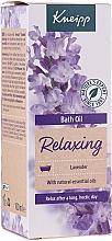Parfüm, Parfüméria, kozmetikum Levendula fürdőolaj - Kneipp Lavender Bath Oil