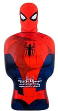 "Parfüm, Parfüméria, kozmetikum Tusfürdő ""Pókember"" - Marvel Spiderman Shower Gel 2 in 1"