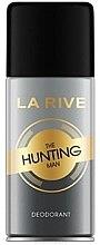 Parfüm, Parfüméria, kozmetikum La Rive The Hunting Man - Dezodor