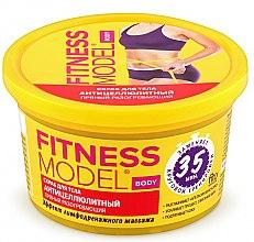 Parfüm, Parfüméria, kozmetikum Melegítő testradír - Fito kozmetikum Fitness Model Body Scrub