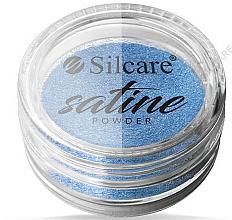 Parfüm, Parfüméria, kozmetikum Köröm púder - Silcare Satine Powder
