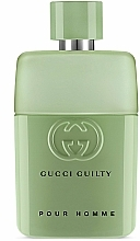 Parfüm, Parfüméria, kozmetikum Gucci Guilty Love Edition Pour Homme - Eau De Toilette (teszter kupakkal)