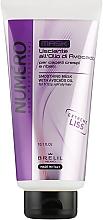 Parfüm, Parfüméria, kozmetikum Lágyító hajmaszk avokádóolajjal - Brelil Numero Smoothing Mask