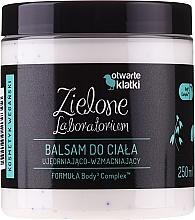 Parfüm, Parfüméria, kozmetikum Feszesítő testbalzsam - Zielone Laboratorium