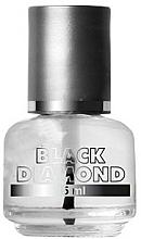 Parfüm, Parfüméria, kozmetikum Körömerősítő szer - Silcare Black Diamond