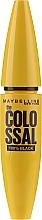 Parfüm, Parfüméria, kozmetikum Szempillaspirál - Maybelline Volum Express Colossal 100% Black