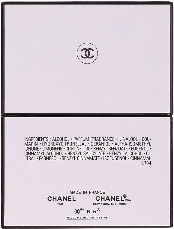 Chanel N5 - Parfüm — fotó N2