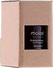 """Parfüm, Parfüméria, kozmetikum Szemkörnyékápoló krém """"Zöld tea"""" - Mokosh Cosmetics Green Tea Corrective Eye Cream"""