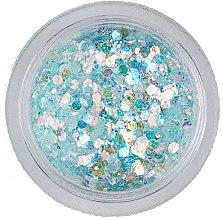 Parfüm, Parfüméria, kozmetikum Körömglitter - Hi Hybrid Glam Brokat Glitter