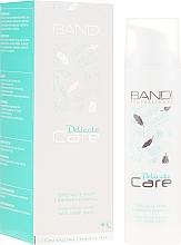 Parfüm, Parfüméria, kozmetikum Tápláló arckrém búzacsírával - Bandi Professional Delicate Care Nourishing Cream