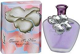 Parfüm, Parfüméria, kozmetikum Omerta Twice So Nice - Eau De Parfum