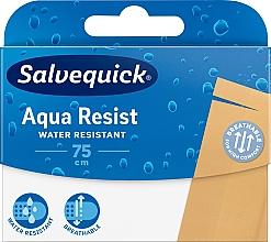 Parfüm, Parfüméria, kozmetikum Vízálló tapasz, 75 cm - Salvequick Aqua Resist