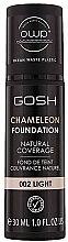 Parfüm, Parfüméria, kozmetikum Alapozó - Gosh Chameleon Foundation