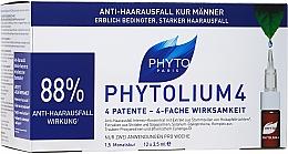 Parfüm, Parfüméria, kozmetikum Hajhullás elleni ampullák - Phyto Phytolium 4