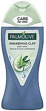 Parfüm, Parfüméria, kozmetikum Tusfürdő - Palmolive Eucalyptus Awakening Clay Body Wash