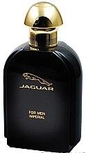 Parfüm, Parfüméria, kozmetikum Jaguar Imperial for Men - Eau De Toilette (teszter kupakkal)