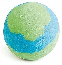 Parfüm, Parfüméria, kozmetikum Fürdőbomba, világoskék-zöld - IDC Institute Multicolor Fresh Citrus