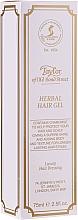 Parfüm, Parfüméria, kozmetikum Hajzselé - Taylor Of Old Bond Street Herbal Hair Gel Luxury Hair Dressing