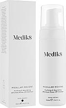 Parfüm, Parfüméria, kozmetikum Micellás mousse-hab - Medik8 Micellar Mousse