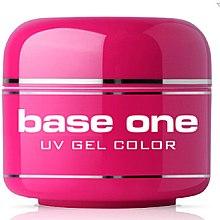 Parfüm, Parfüméria, kozmetikum Műkörömépítő zselé - Silcare Base One Color Pastel