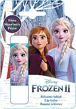 Parfüm, Parfüméria, kozmetikum Ajakbalzsam - Disney Frozen Elsa Lip Balm