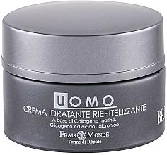 Parfüm, Parfüméria, kozmetikum Arckrém - Frais Monde Men Brutia Repairing Moisturizing Cream