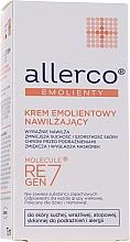 Parfüm, Parfüméria, kozmetikum Hidratáló bőrpuhító arckrém - Allerco Emolienty Molecule Regen7 Face Cream