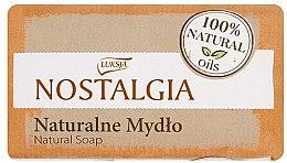"""Parfüm, Parfüméria, kozmetikum Szappan """"Természetes"""" - Luksja Nostalgia Natural Soap"""