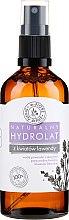 Parfüm, Parfüméria, kozmetikum Levendulavirág hidrolátum - E-Fiore Hydrolat