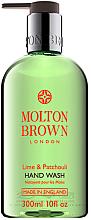 Parfüm, Parfüméria, kozmetikum Molton Brown Lime & Patchouli - Szappan