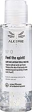 Parfüm, Parfüméria, kozmetikum Antibakteriális gél kézre - Alkemie Antibacterial Gel
