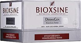 Parfüm, Parfüméria, kozmetikum Hajhullás elleni gyógynövény szérum - Biota Bioxsine Dermagen Serum