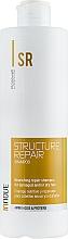 Parfüm, Parfüméria, kozmetikum Helyreállító sampon - Kosswell Professional Innove Structure Repair Shampoo