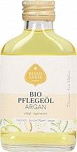 "Parfüm, Parfüméria, kozmetikum Organikus szappan ""Jojoba és rózsa"" - Eliah Sahil Organic Oil Body & Hair Jojoba Rose"
